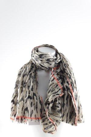 Codello Écharpe d'été motif léopard style mode des rues