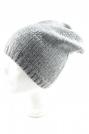 Codello Knitted Hat grey casual look