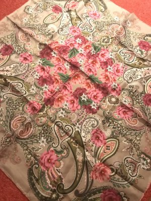 Codello Foulard rose