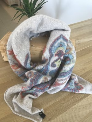 Codello Foulard multicolore laine