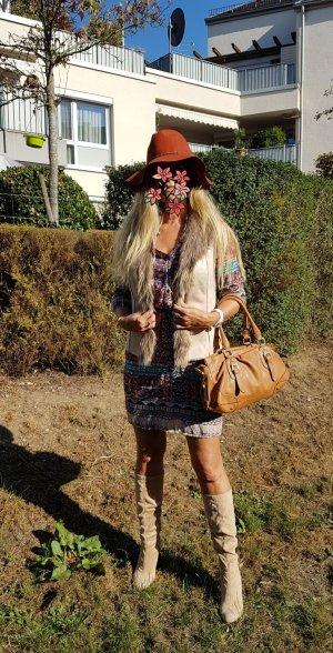 Orsay Handbag cognac-coloured