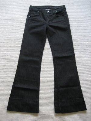 coh citizens of humanity jeans schwarz neu gr. xs 34 / s 36
