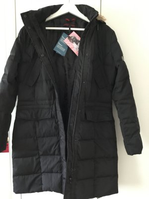 Frieda & Freddies New York Down Coat black