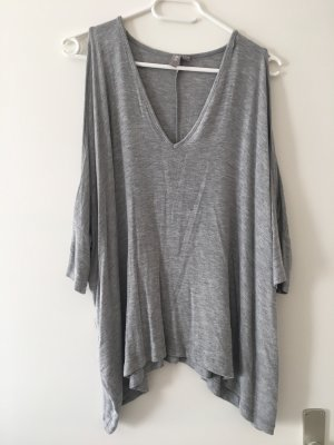 Asos Shirt grijs