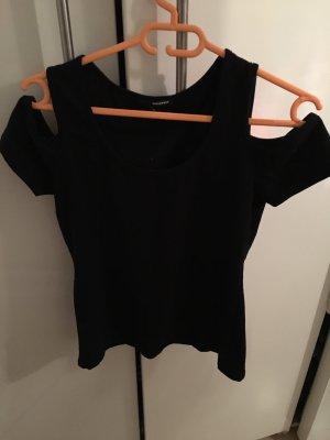 Cold shoulder Shirt von Tally Weijl