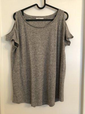 Cold Shoulder T-Shirt