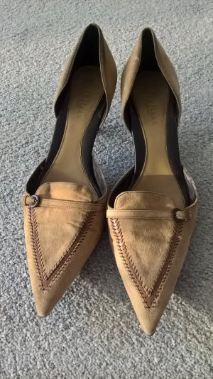 Cole Haan Country Pumps