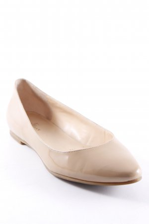 Cole Haan Lackballerinas nude Lack-Optik