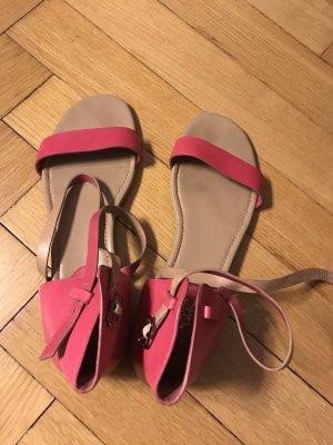 Cole Haan Sandalen kaum getragen