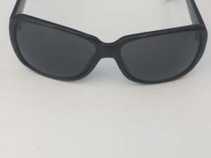 Cole Haan Sunglasses black synthetic material