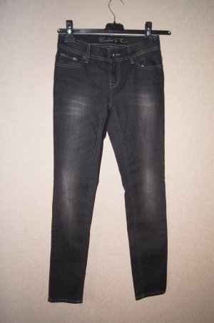Colin's Colins Jeans schmales Bein Slim Fit Jeans Denim XS 26/32 Skinny