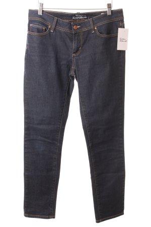 "Colins Slim Jeans ""704 Carla"" dunkelblau"