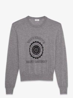 Collage Kaschmir Sweater