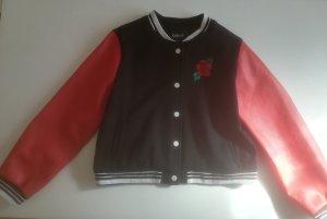 Collectif College jack zwart-rood