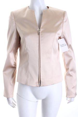 Collection Blazer beige Eleganz-Look