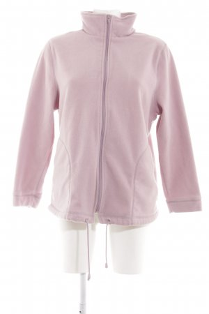 Collection L Fleecejacke pink Casual-Look