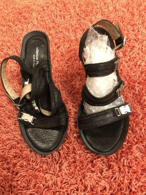 Collection Privée? High Heel Sandal black
