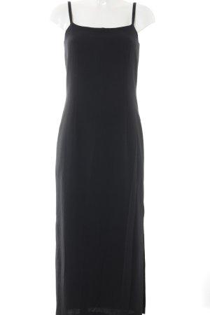 Collection Trägerkleid schwarz Elegant