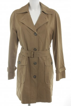 Collection Trenchcoat camel straat-mode uitstraling