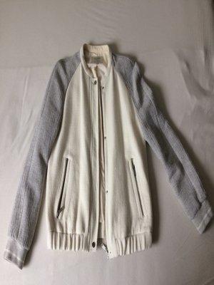 College Jacke von Zara