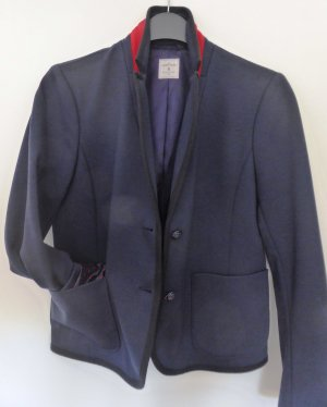 COLLEGE - LOOK - GAP Academy Blazer in Dunkelblau mit coolen Details