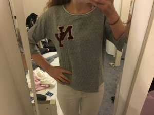 College Pullover New York