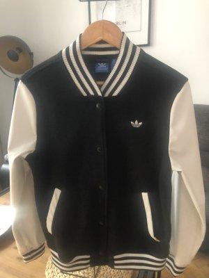 Collegejacke Adidas
