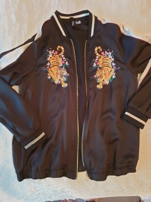 H&M College Jacket multicolored
