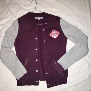 Collegejacke (C&A), Gr. M
