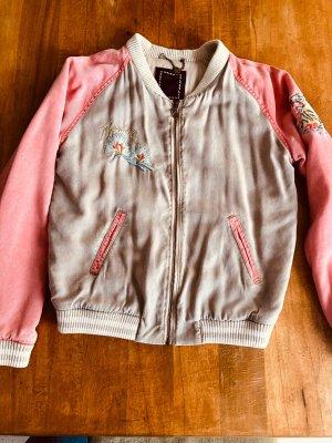 Tigerhill College Jacket multicolored