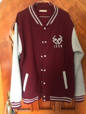 Stefanel College Jacket multicolored