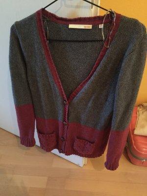 Collegestrickjacke in Gr.M