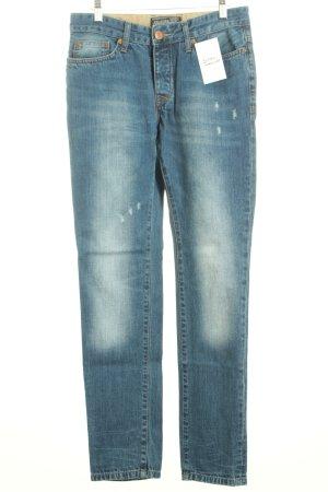 Collezione Straight-Leg Jeans blau Casual-Look