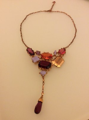 Guess Collier Necklace multicolored