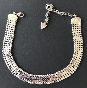 Guess Collier Necklace silver-colored