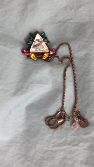 Collier Halskette Art Wear Dimitriadis