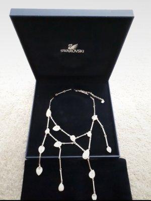 Collier/Halskette von Swarovski