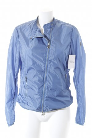 Colmar Bomber Jacket azure-cornflower blue athletic style