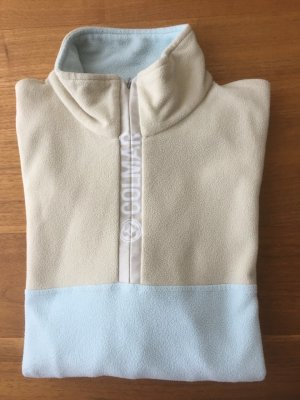 Colmar Sudadera de forro beige claro-azul bebé Poliéster