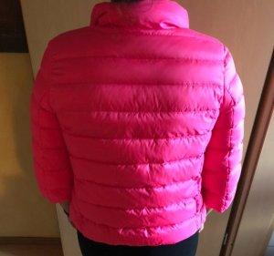 Colmar Veste matelassée rose