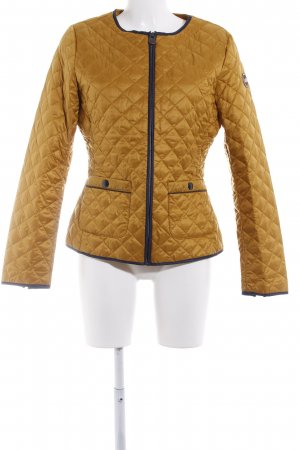 Colmar Steppjacke goldorange Casual-Look