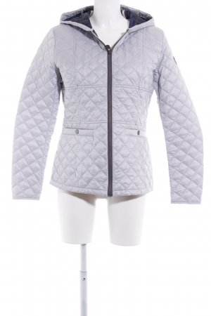 Colmar Steppjacke silberfarben Casual-Look