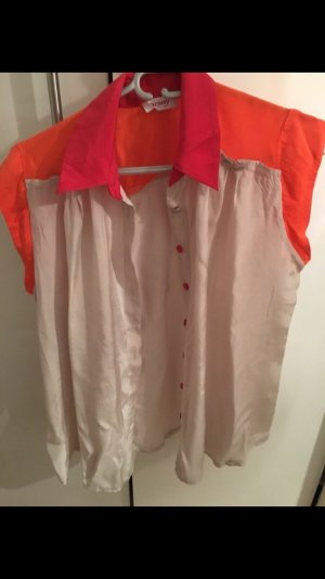 Color blocking Bluse von Orsay