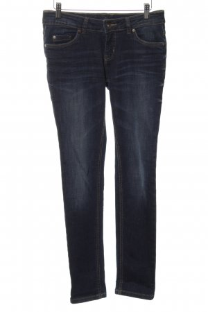 Colorado Denim Slim Jeans neonblau Casual-Look