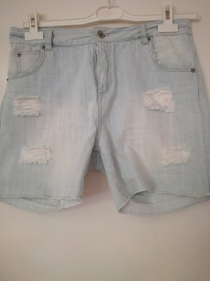 Colorado Shorts Girl Blue Denim
