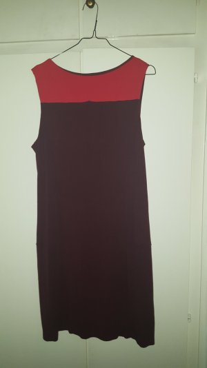 Colorblocking Kleid Esprit