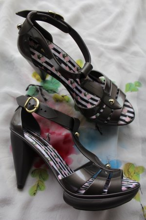 Colors of California Plateausandalette Pumps !NEU! SALE!