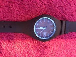 Analog Watch brown