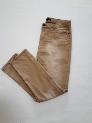 Coloured Five-Pocket Jeans von More&More