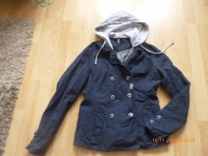 Colours of THE WORLD TRENCHCOAT/Jacke  gr M  38/40